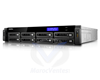 Qnap VioStor VS-8148U-RP Pro+, network video recorder, 2U VS-8148U-RP Pro+