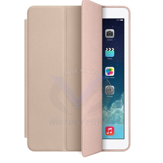 iPad Air Smart Case Beige MF048ZM/A
